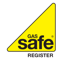 Sound Heating Gas Safe Registered Company - Gas Safe Logo