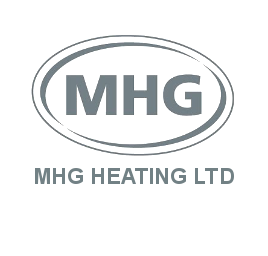 Sound Heating Work With MHG Heating Ltd - MHG Logo